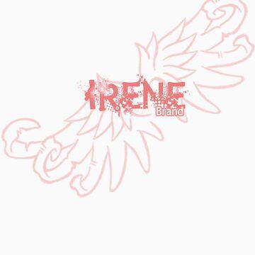 Irene Brand Logo  by ZohGraphix