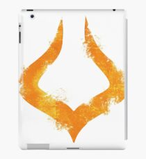 MTG - Hour of Devastation - Nicol Bolas - Magic the Gathering iPad Case/Skin
