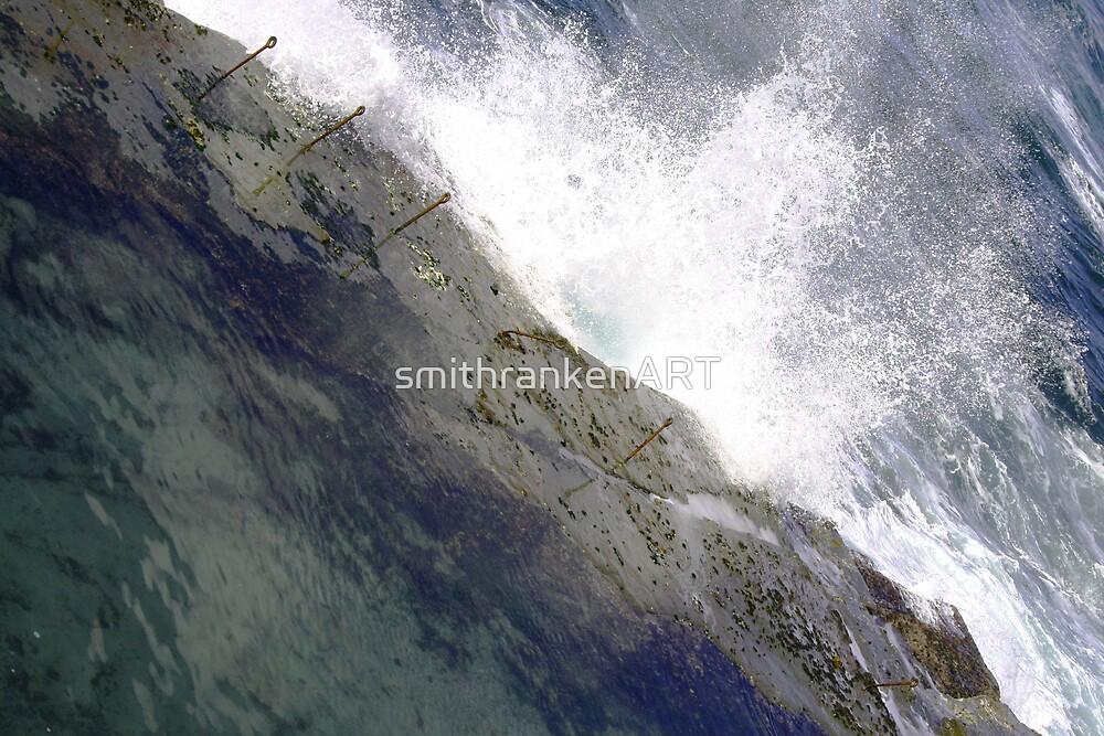 Next Wave by smithrankenART