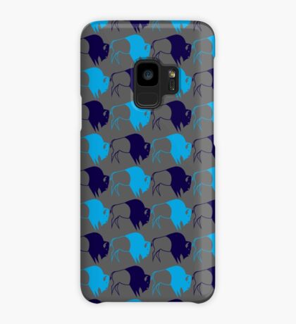 Buffalo Spirit Case/Skin for Samsung Galaxy