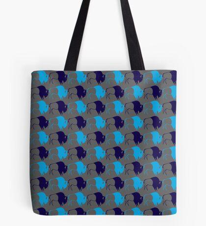 Buffalo Spirit Tote Bag