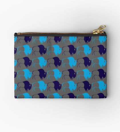 Buffalo Spirit Studio Pouch
