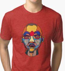 Psychedelia Tri-blend T-Shirt
