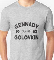 GENNADY.G Unisex T-Shirt