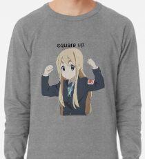 Mugi Square Up Lightweight Sweatshirt