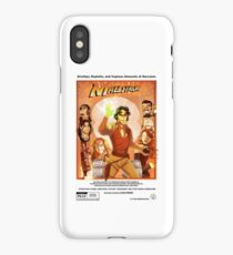 Maelstrom: Raiders of the Lost Ark Tribute iPhone Case/Skin