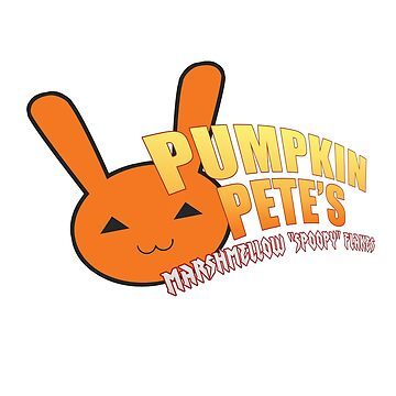 PUMPKIN PETE'S SPOOPY MARSHMALLOW FLAKES  by PacificaOcean