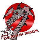 DRAGON MOON by mudkillslip