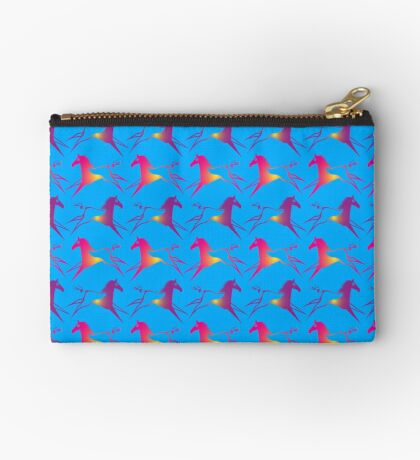 Horse Nation Studio Pouch