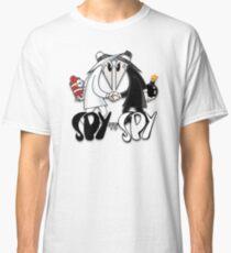 Spy vs. Spy Classic T-Shirt
