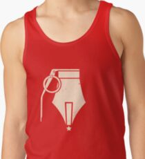 Propaganda Men's Tank Top