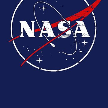 Nasa Shirt by boothy