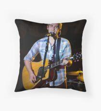 Lifehouse Leadman Jason Ward Throw Pillow
