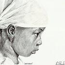 'Reflection' by L K Southward