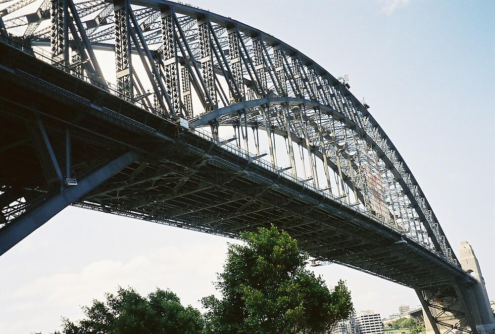 Sydney, Australia by AMatth