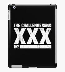 The Challenge Of Life iPad Case/Skin