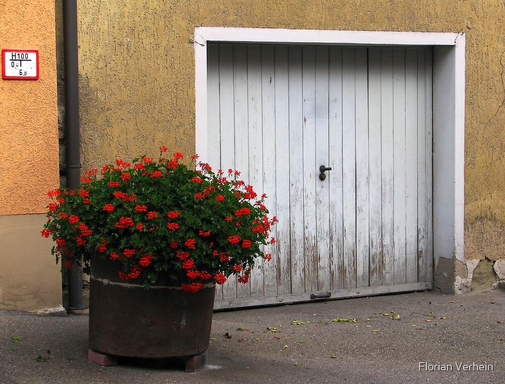 garage by Florian Verhein