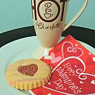 Valentine Treats by CreativeEm
