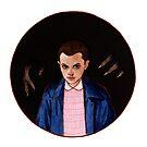 « Eleven » par Naineuh