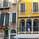 Venice Apartments by Deirdreb