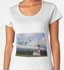 Leutasch Women's Premium T-Shirt