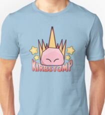 Kirby - Kirbstomp Unisex T-Shirt