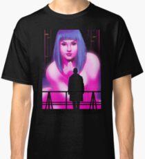 Blade Runner Joi  Classic T-Shirt