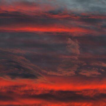 Storm on Jupiter by diazy05