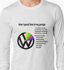VW Time T-Shirt