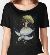 Endangered - Global Warming and Climate Change Women's Relaxed Fit T-Shirt