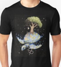Endangered - Global Warming and Climate Change T-Shirt