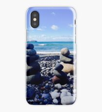 Rock Towers iPhone Case/Skin