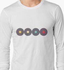 Retro Music Collection T-Shirt