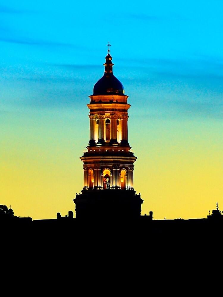 Ehre sei der Ukraine! von aldaril