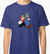 In Space, No One Can Hear You Mama Mia Classic T-Shirt