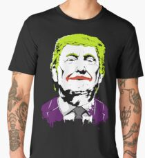 Donald Trump: Clown Prince - Classic Men's Premium T-Shirt