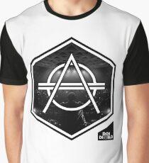 Don Diablo Live Graphic T-Shirt