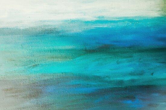 Ocean View by Amelles