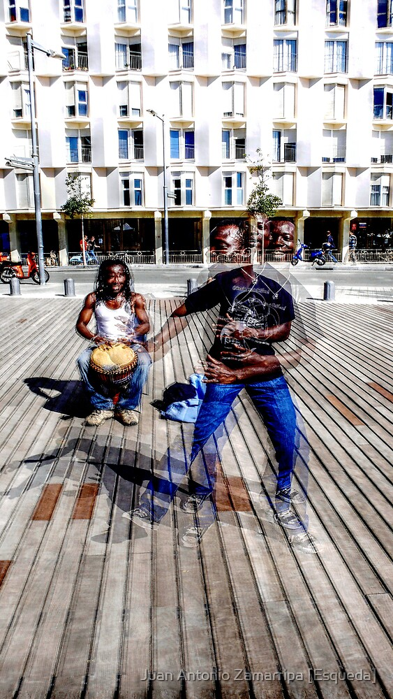 ...swinging, swaying... (P1150542_P1150544_P1150546 _Qtpfsgui _Photofiltre) by Juan Antonio Zamarripa [Esqueda]
