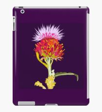 Thistle iPad Case/Skin