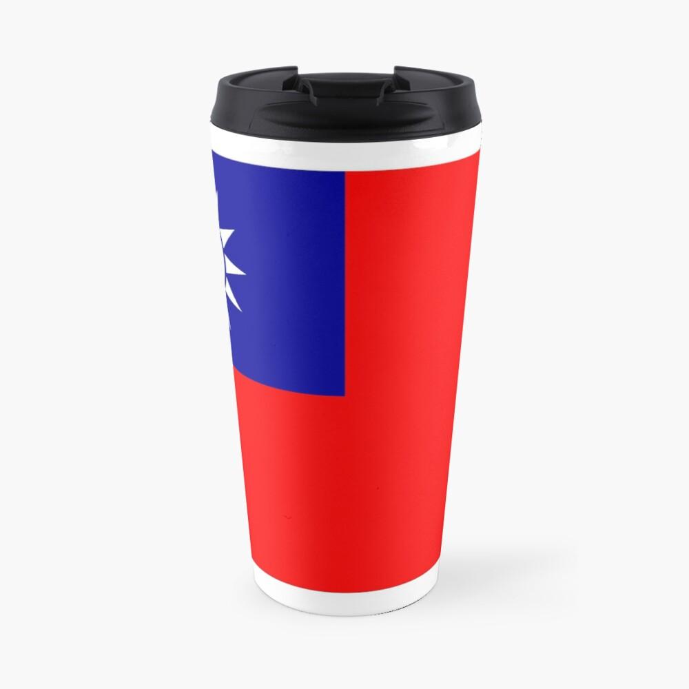 Taiwan Travel Mug
