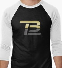 Brady TB12 Gold Grey T-Shirt
