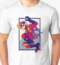 Supergroom! Unisex T-Shirt