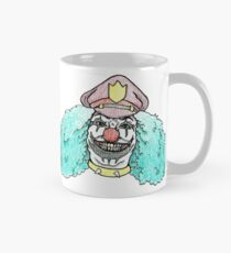 Dr. Rockso, the Rock and Roll Clown! Classic Mug