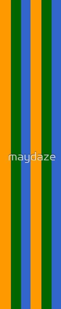 bert stripes by maydaze