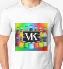 VK - Vodka Flavoured Drink - Sesh Unisex T-Shirt