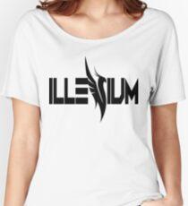 Illenium  Women's Relaxed Fit T-Shirt