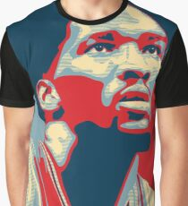 The Process Graphic T-Shirt