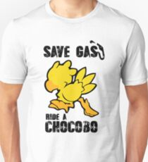 Chocobo!  Unisex T-Shirt