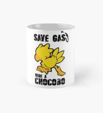 Chocobo!  Mug